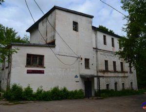 Знаменская церковь — Торжок, улица Гражданская, 6