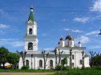 Церковь Белая Троица — Тверь, улица Троицкая, 38