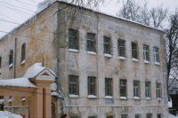 Богадельня и детский приют — Нерехта, улица Володарского, 10