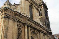 Церковь святого Андрея (Église Saint-André de Lille) — Лилль, 123 Rue Royale