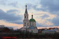Свято-Екатерининская церковь — Тверь, улица Кропоткина, 47