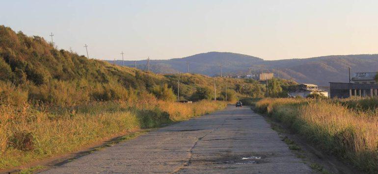 Разруха: спад экономики рыбного Александровска-Сахалинского