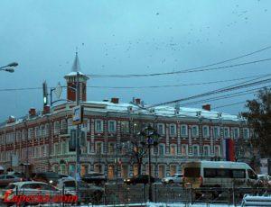 Историко-мемориальный центр-музей И.А. Гончарова — Ульяновск, улица Гончарова, 20