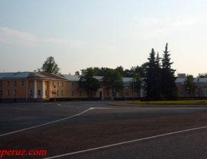 Национальный музей Республики Карелия — Петрозаводск, площадь Ленина, 1