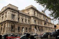 Дворец правосудия (Palazzo di Giustizia) — Рим, Piazza dei Tribunali
