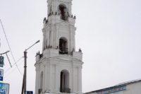 Собор Казанской иконы Божией Матери — Нерехта, улица Ленина, 2