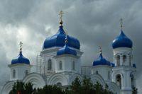 Церковь Благовещения Пресвятой Богородицы — Торжок, Республиканский переулок, 3