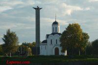 Церковь Михаила Тверского — Тверь, Краснофлотская набережная, 1