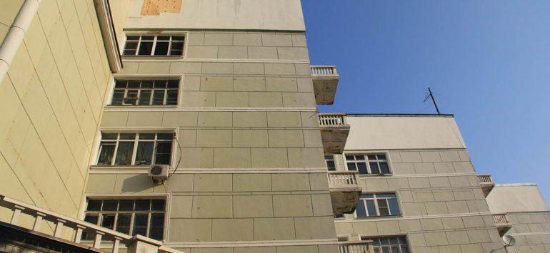 Дом Коммуны — Хабаровск, улица Муравьёва-Амурского, 25