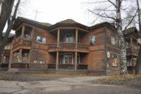 В Северодвинске могут снести дом Валентина Пикуля