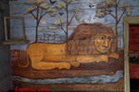Дом со львом: самый красивый музей Саратовской области