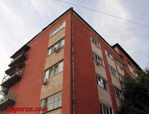 Дом-коммуна — Саратов, Провиантская улица, 7
