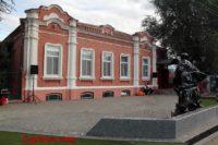 Картинная галерея имени К.С. Петрова-Водкина — Хвалынск, улица Ленина, 89