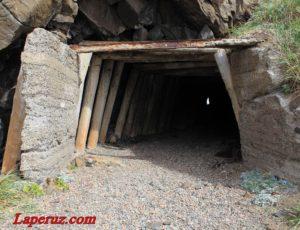 Тоннель или туннель? Память о каторге в Александровске-Сахалинском