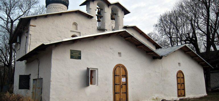 Псковские церкви признаны Всемирным наследием ЮНЕСКО
