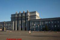 Самарский академический театр оперы и балета — Самара, площадь Куйбышева, 1