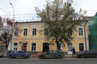 Саратовский памятник архитектуры отреставрировали по программе капремонта