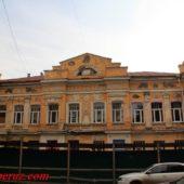 Владельца особняка Славина оштрафовали за нарушение законодательства