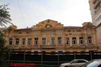 Дом А.И. Славина — Саратов, улица Ульяновская, 9