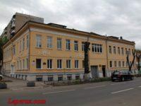Дом С.А. Каллистратова — Саратов, улица Вольская, 30