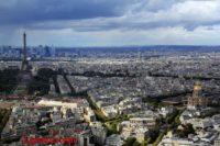 Башня Монпарнасс: куда залезть, чтобы перестать видеть самое страшное здание Парижа