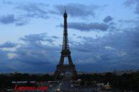 Покорение Железной дамы: как забраться на Эйфелеву башню быстро и не очень дорого