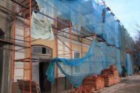 Сроки реставрации саратовских памятников архитектуры провалены