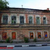 В Саратове пытаются продать дом Гектора Баракки