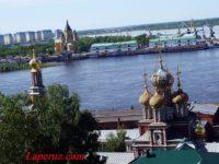 В Нижнем Новгороде ищут деньги на ремонт памятника архитектуры