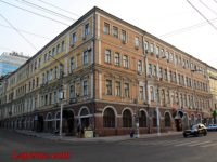 Городская дума — Саратов, улица Московская, 35