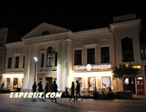 Дом М.А. Костромина (Учебный театр) — Нижний Новгород, улица Большая Покровская, 4А