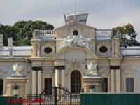 Мариинский дворец в Киеве откроют для туристов