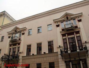 Дом П. Зеленецкого — Нижний Новгород, улица Большая Покровская, 35