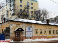 Доходный дом усадьбы А.И. Башкировой — Нижний Новгород, улица Большая Печёрская, 11