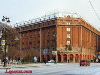 В Санкт-Петербурге запущена служба помощи туристам на сегвеях