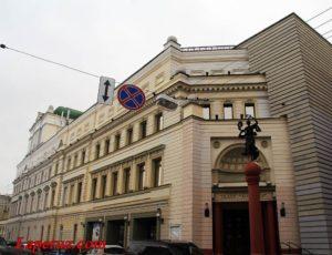 Театр «Комедiя» — Нижний Новгород, улица Грузинская, 23