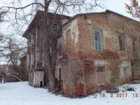 Астраханские власти хотят снести дом греческого мецената