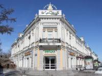 Определён арендатор омского особняка купчихи Шаниной