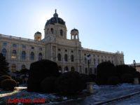 Вена: достопримечательности имперской столицы