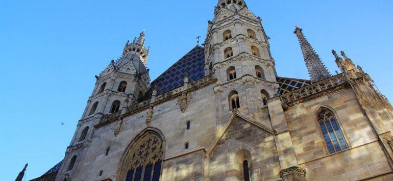 Собор святого Стефана (Stephansdom) — Вена, Stephansplatz 3
