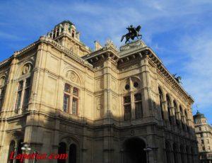 Венская опера всего за 3 евро
