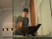Издана книга о мастерских в Талашкино