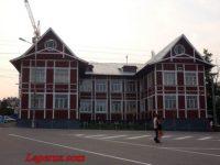 Исторические кварталы Петрозаводска стали объектом культурного наследия