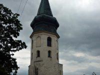 Башня Ратуши — Выборг, улица Выборгская, 15