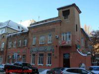 Дом купеческой жены Шишкиной — Саратов, улица Дзержинского, 8