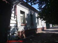 Дом И.Е. Белынского — Балашов, улица Советская, 162
