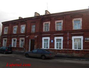 Доходный дом В.К. Черёхинского — Псков, Музейный переулок, 3
