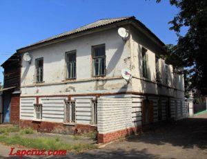 Дом Какирбашева — Балашов, улица Советская, 180
