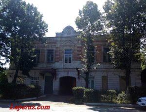 Дом купца Семёнова — Балашов, улица Володарского, 49