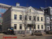 Дом Петрова — Саратов, улица Первомайская, 74А